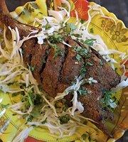 Hotel Alibaug Swaad -- Sea Food