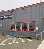 Overtime Brewery