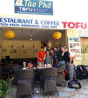 Hoi An Tofu Restaurant & Coffee