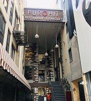 Purohit Restaurant