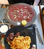 L'Arras Bar