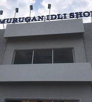 Murugan idli Shop