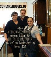 Waldschenke Hubere