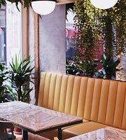 Basilio Lisboa Cafe