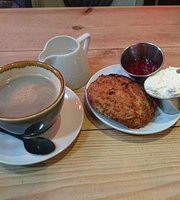 Whirlow Hall Farm Trust Cafe