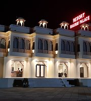 Hotel Bhairav Palace & Restaurant