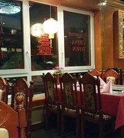 China-Restaurant Chinatown