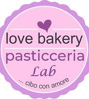 Love Bakery - Cibo Con Amore - Pasticceria Lab
