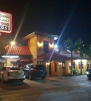 Baja California Bar & Grill