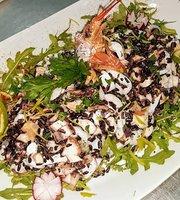 La Perla FOOD - Ristorante Pescheria