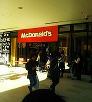 McDonald's Senjuohashi Ekimae