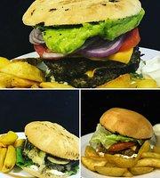 Rock N' Burger