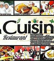 La Cuisine Restaurante Morhoz