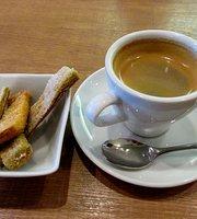 Bhm's Cafe