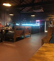 The Mist Shisha Lounge