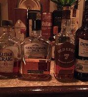 Bourbon & Blues Lady Jane Shotbar