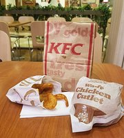 Kentucky Fried Chicken Aeon Kasai