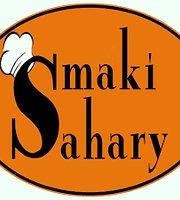 Smaki Sahary