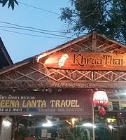 Khrua Thai Restaurant