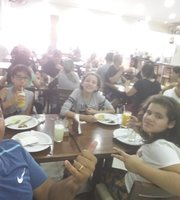 Brasileirinho Lanchonete e Restaurante
