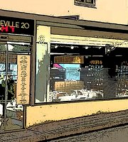 Paceville 20 Restaurant