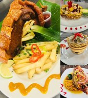 La Jamaca Restaurant