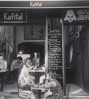 Kafital Coffee Roastery & Cocktail Bar