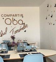 Restaurante Compartir QBA