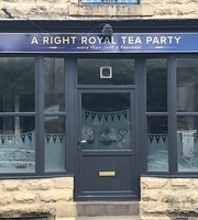 A Right Royal Tea Party