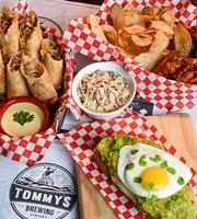Tommy's Brewing Company