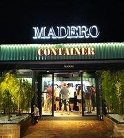 Madero Container Praia Grande
