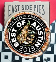 East Side Pies - Rosewood Store