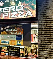 Double Zero Wood Fired Pizza & Italian Kitchen