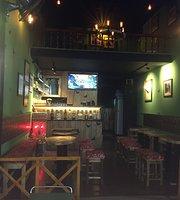 Lounge 9PM