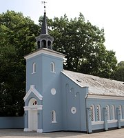 Den Bla Kirke