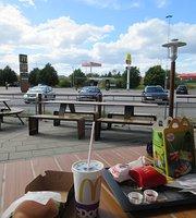 McDonald's Löddeköpinge Center Syd