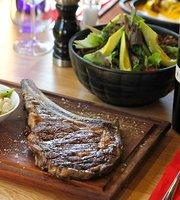 B12 Steak & Kasap