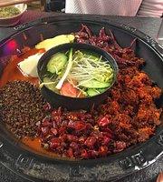 Ye Fu Hotpot (LinJiangMen)