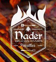 Nader Delicias Árabes