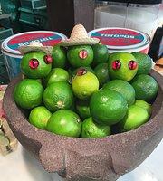 Tacos Margaritas y Punto
