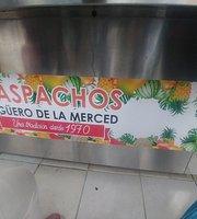 Gaspachos El Guero de la Merced