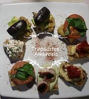 Ambrosía Cocina Rústica