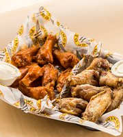 Wings To Go - Jonesboro