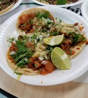 Tacos Panchito