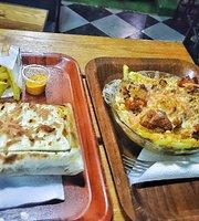 Elfil Fastfood