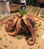 Barraca - Cozinha Brasileira