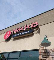 Nikko Sushi and Ramen
