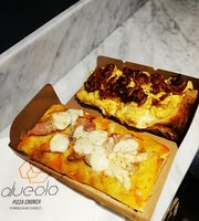 Alveolo Pizza Crunch