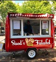 Saed's Falafel