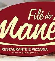Restaurante Filé do Mané